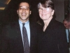 Myself and Janet Reno