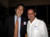 Michael Wallman and Manny Diaz