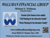 Wallman Financial Group Tile from Miami-Dade LGBT Chamber of Commerce